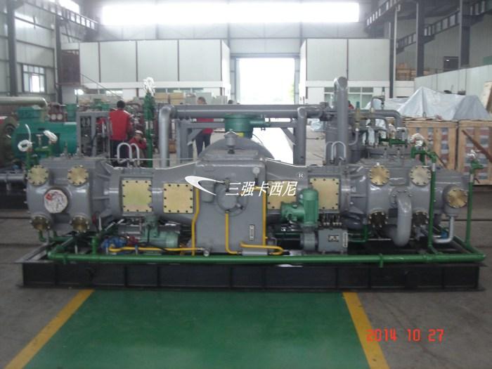 氨乙炔气压缩机