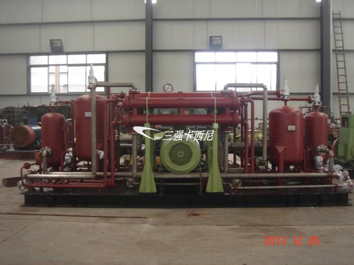 氯乙烯气压缩机