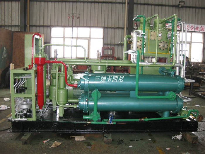 六氟化硫气压缩机