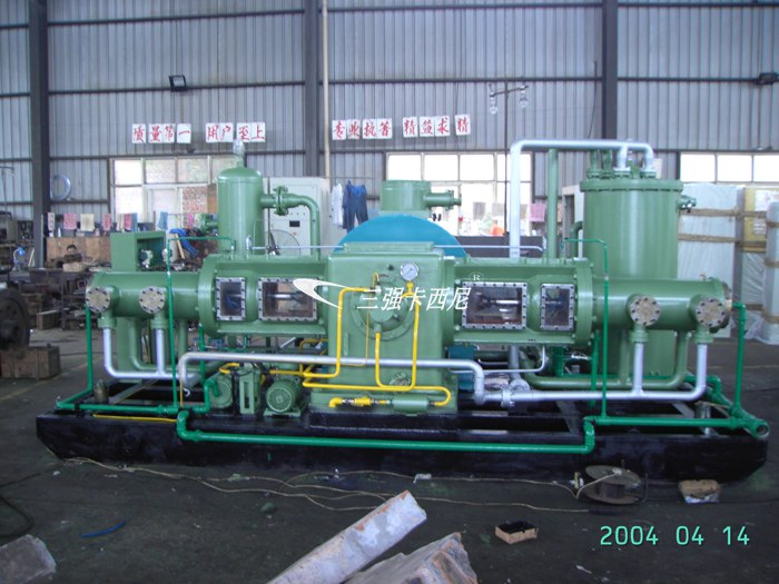 氢氨气压缩机