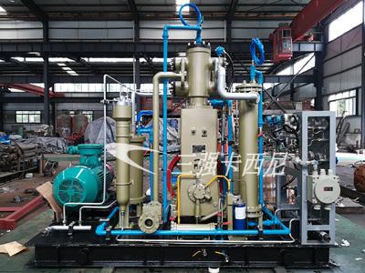 乙炔气压缩机